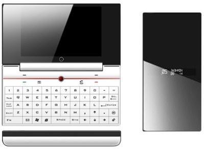 HTC Omni. Совершенство стиля.