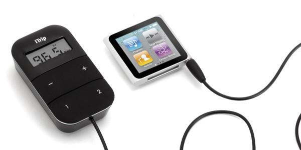Универсальный FM-трансмиттер Griffin iTrip Universal