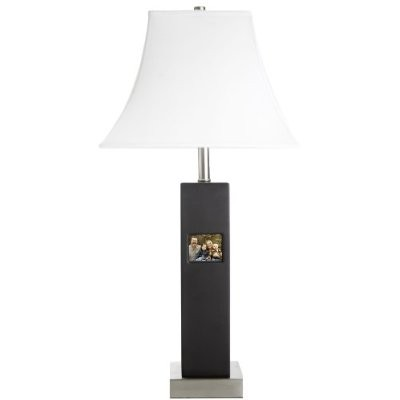 Лампа с цифровой фоторамкой