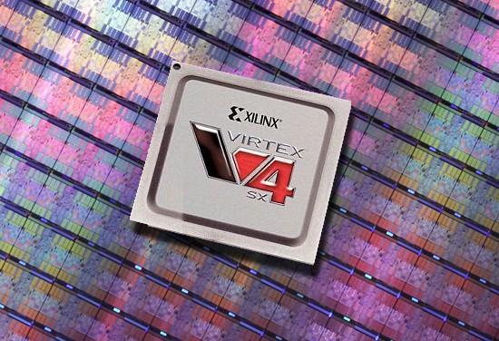 Ученые создали 1000-ядерный процессор