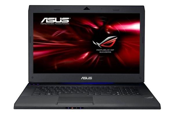 ASUS готовит пять мощных лэптопов на Sandy Bridge
