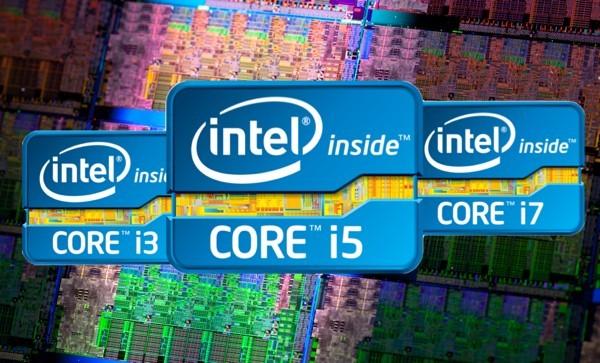 Большой процессорный анонс от Intel
