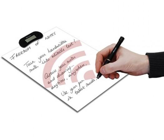 Цифровая ручка IRISnotes