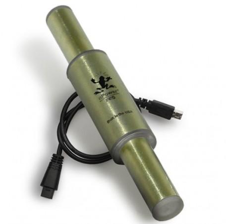 nPower PEG – зарядное устройство на кинетической энергии