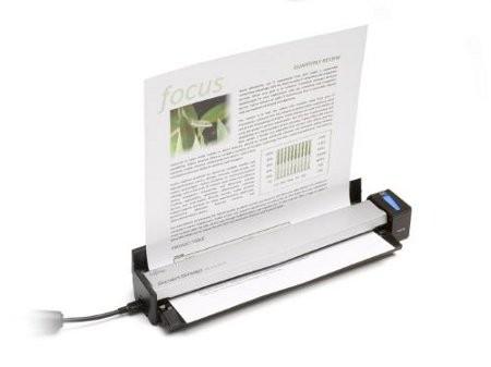 Компактный сканер Fujitsu ScanSnap S1100