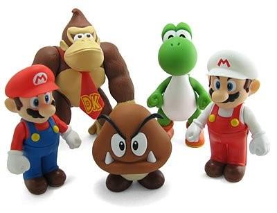 Nintendo живьем