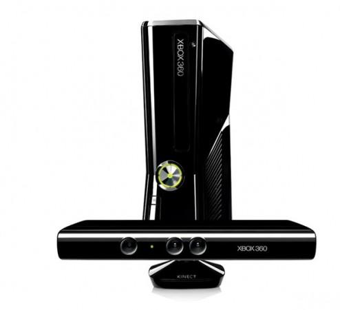 Microsoft продала 8 миллионов Kinect за 60 дней