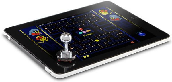 Joystick-It – джойстик для сенсорных экранов