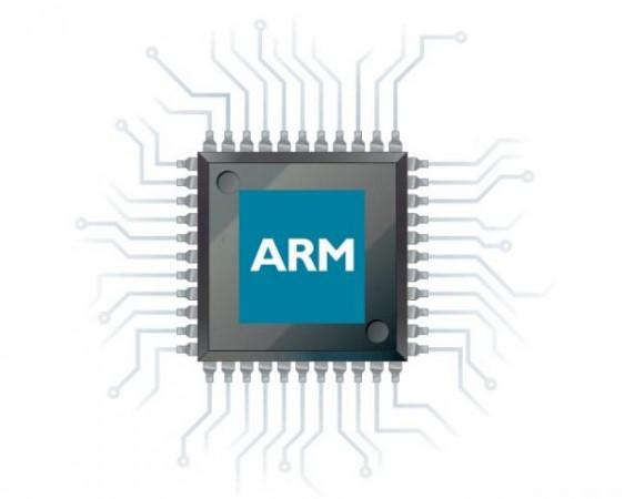 Microsoft демонстрирует Windows для ARM