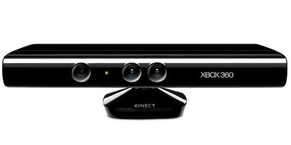 Баллмер: Kinect заработает на ПК под Windows