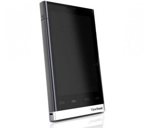 ViewPad 4 – Android-смартфон от ViewSonic