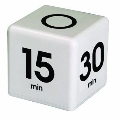 Кубик-таймер