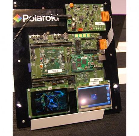 Movidius: 3D-дисплеи для мобильников