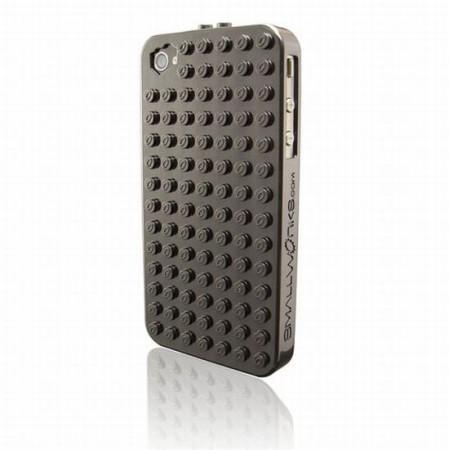 Кожух для iPhone, совместимый с Lego