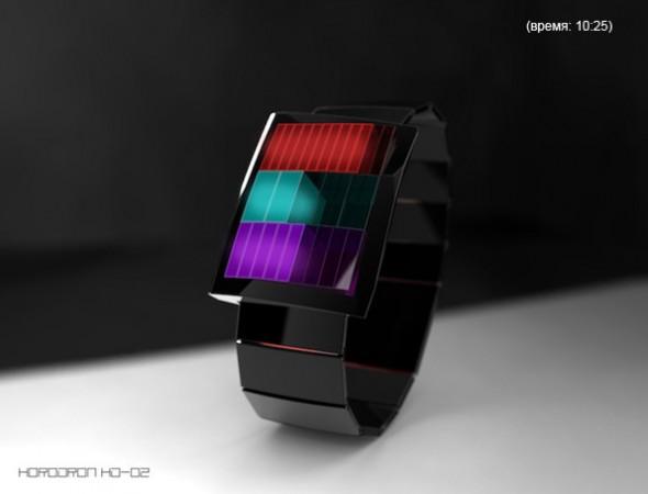 HorodronHD-02: новый концепт от Фрея