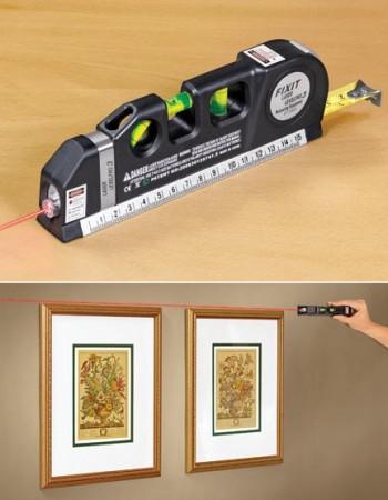 Многофункциональный измерительный инструмент