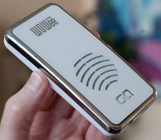 Карманная аудиосистема Wowee Pocket Speaker