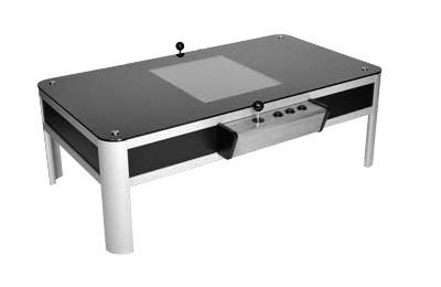 Кофейный столик для геймеров