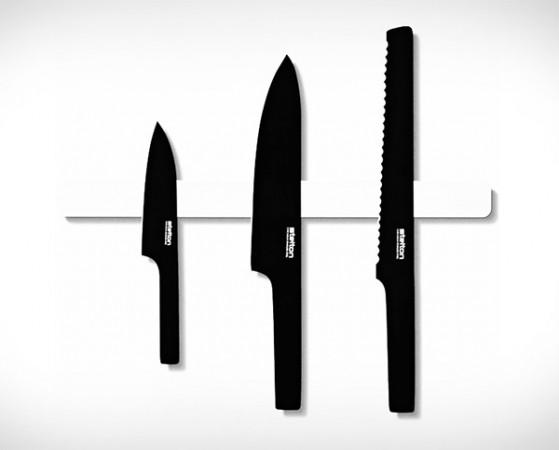 Хайтек и отличный дизайн слились в ножах от Stalton