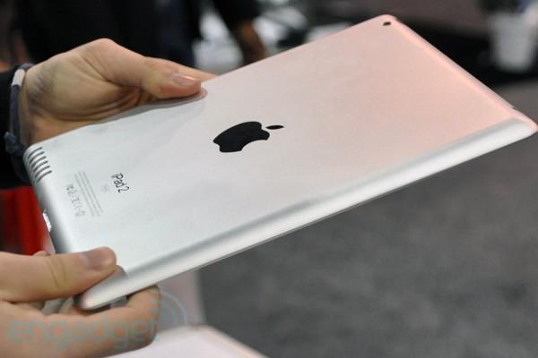 iPad 2 –  чего ждать?