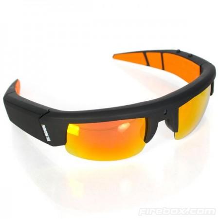 Очки со встроенной видеокамерой Immortal Video Glasses