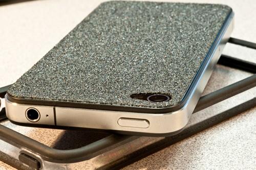 Теперь iPhone 4 не ускользнет!