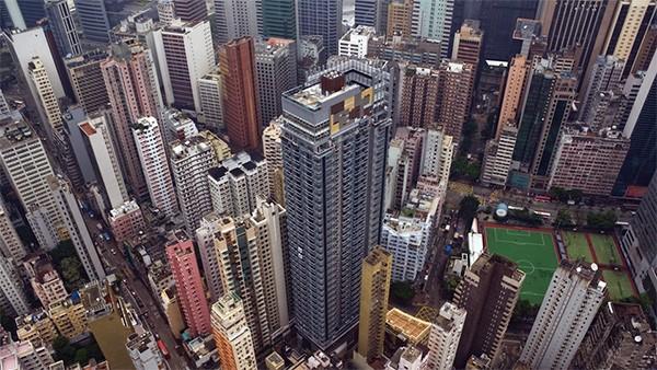 В Китае создадут самый большой город в мире