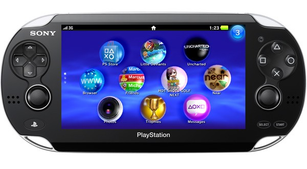Анонсирован Sony PSP 2, кодовое имя – NGP