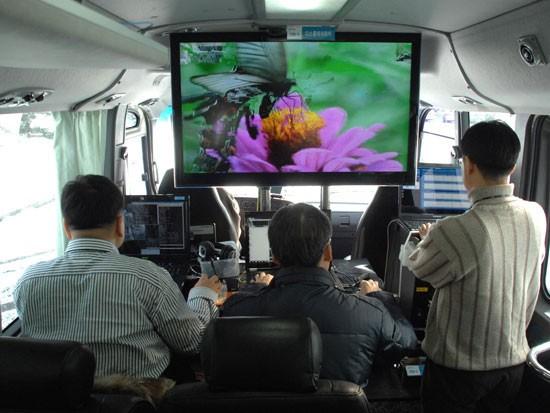 Южная Корея тестирует технологию LTE-Advanced