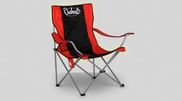 Теплый стул Chaheati All-Season Heated Chair