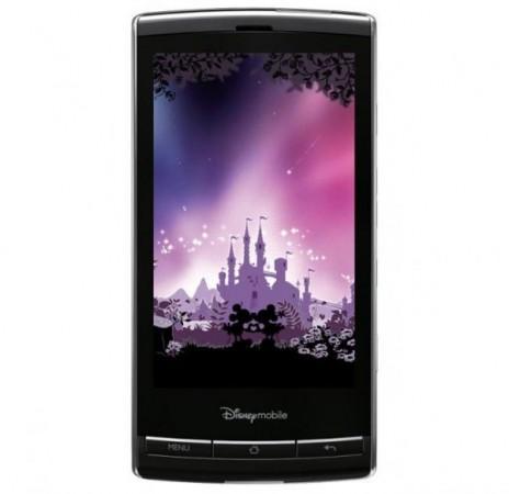 3D-смартфон от Disney