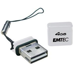 Микрофлешка EMTEC S100 Micro