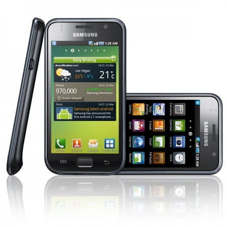 Samsung подтверждает двухъядерный Galaxy S2