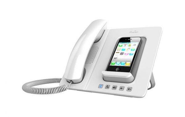 Телефонная док-станция для iPhone