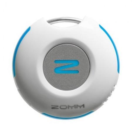 Компактное устройство громкой связи ZOMM Wireless Leash