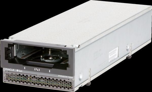 5-терабайтный ленточный накопитель от Oracle