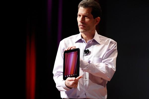 HP анонсирует 2 смартфона и планшет на WebOS