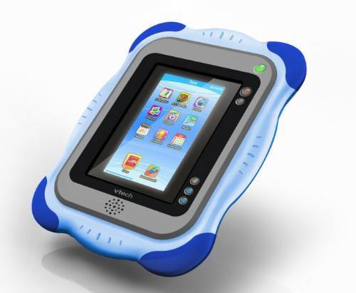 VTech InnoPad – планшет для детей