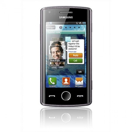 Bada-смартфон Samsung Wave 578