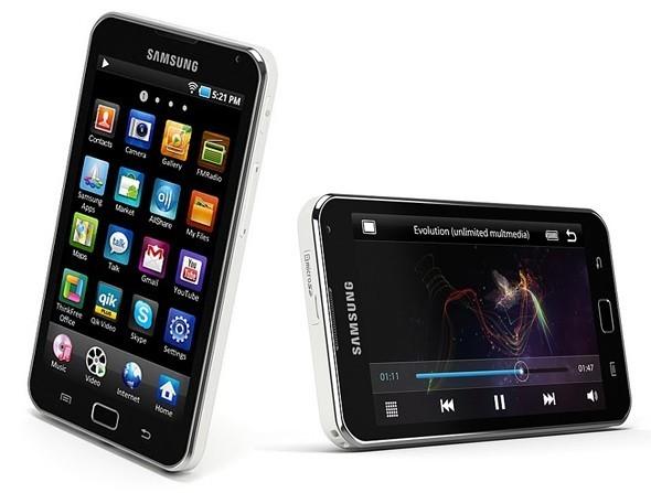 Samsung готовит к выпуску новый медиаплеер на базе Android (обновлено)