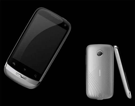 IDEOS X3 и S7 Slim – смартфон и планшет от Huawei