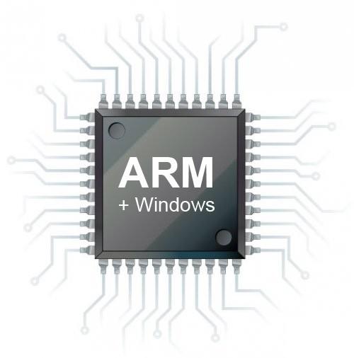 Планшеты с ARM и ОС Windows 8 ближе, чем мы думали!