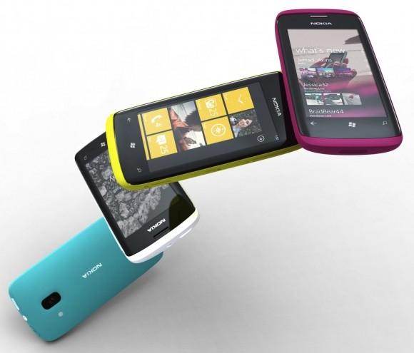 Nokia: доступные смартфоны под WP7 «появятся очень скоро»