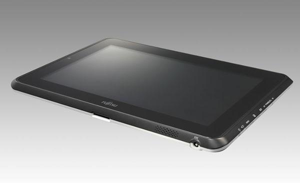 Бизнес-планшет Fujitsu Stylistic Q550