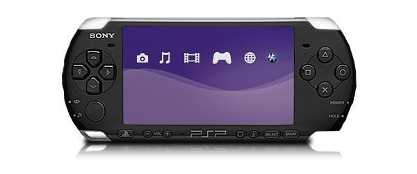 Sony снижает цену на PSP со 170 до 130 $