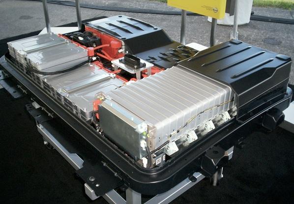 Корейцы усовершенствовали литий-ионные батареи для электрокаров
