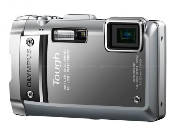 Прочная камера Olympus TOUGH TG-810