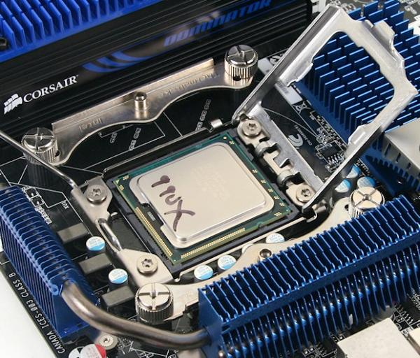 Intel Core i7-990X: тесты самого мощного процессора в мире