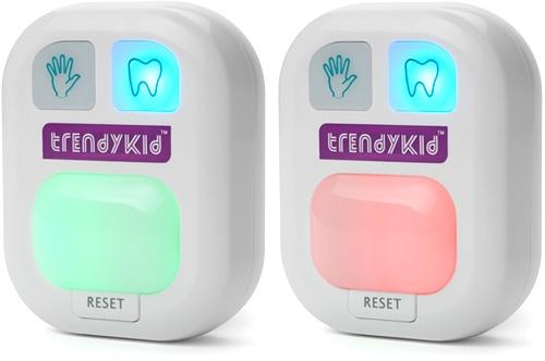 Wash & Brush Timer – таймер для обучения гигиене