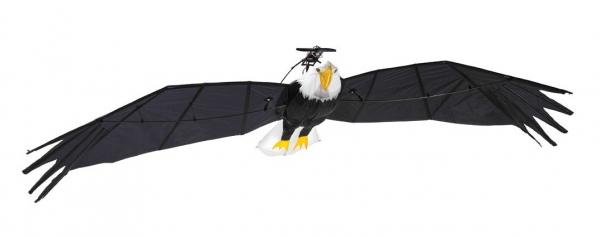 Hammacher Schlemmer «запускает» радиоуправляемого орла
